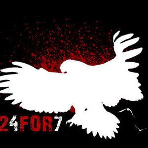 Image for '24For7'