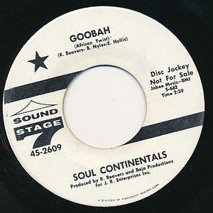 Bild für 'Soul Continentals'