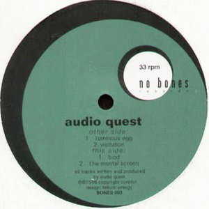 Image for 'Audio Quest'