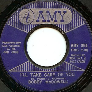 Image for 'Bobby McDowell'