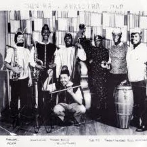 Image for 'The Cosmic Rays with Le Sun Ra and Arkestra'