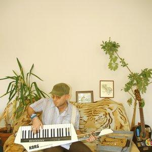 Image for 'Nylon Rhythm Machine'