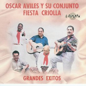 Image for 'Fiesta Criolla'