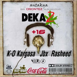 Image for 'Deka2'