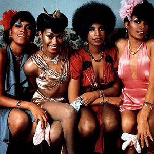 Imagem de 'The Pointer Sisters'