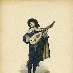 Image for 'Antoine Boesset'