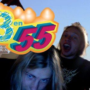 Image for '3 en 55'