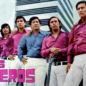 Image for 'Los Zheros'