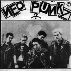 Image for 'Neo Punkz'