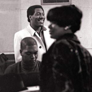 Image for 'Otis Redding & Carla Thomas'