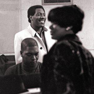 Image pour 'Otis Redding & Carla Thomas'