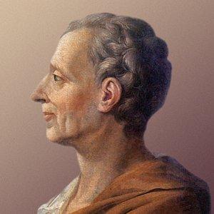 Image for 'Charles De Montesquieu'