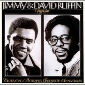 Image for 'Jimmy Ruffin & David Ruffin'