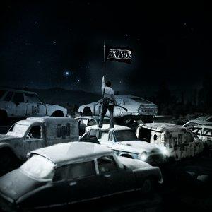 Bild für 'White Car Nation'