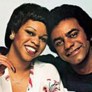 Image for 'Johnny Mathis & Deniece Williams'