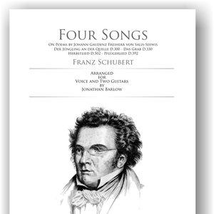 Bild für 'Massif Trio'
