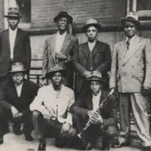 Immagine per 'Bunk Johnson And His New Orleans Band'