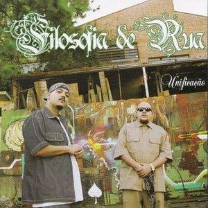 Image for 'Filosofia de Rua'