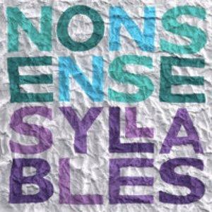 Image for 'Nonsense Syllables'