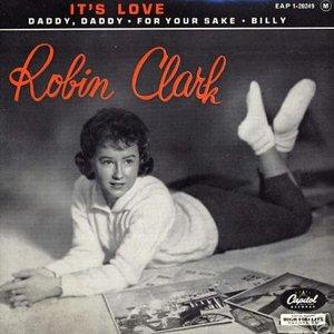 Image for 'Robin Clark'