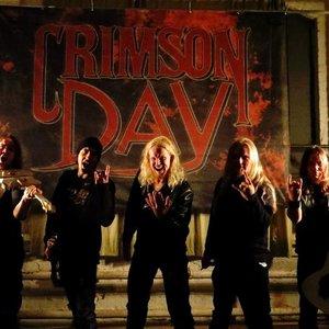 Image for 'Crimson Day'