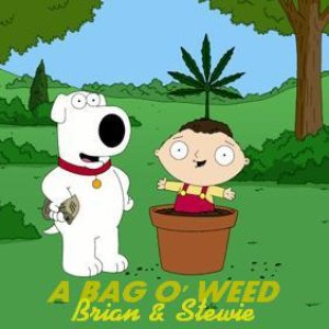 Image for 'Brian & Stewie'