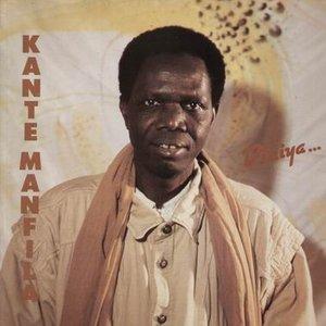 Image for 'Kante Manfila'