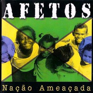"""""""Afetos""""的封面"""