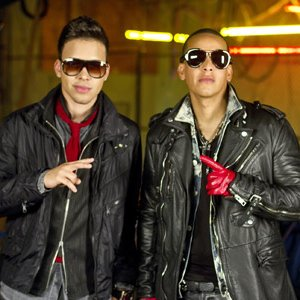 Image pour 'Daddy Yankee ft Prince Royce'