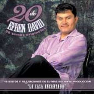 Image for 'Efren David'