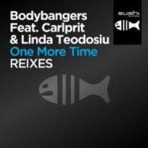 Bild für 'Bodybangers Feat. Carlprit & Linda Teodosiu'