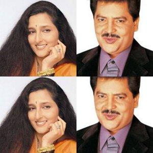 Image for 'Udit Narayan & Anuradha Paudwal'