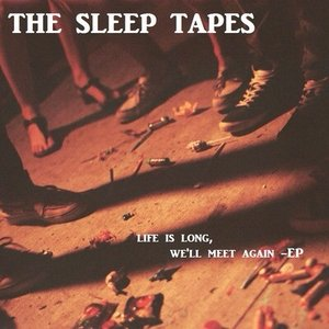 Image for 'The Sleep Tapes'