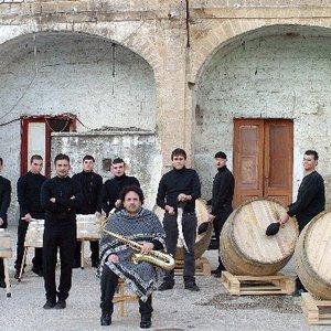 Image for 'Enzo Avitabile & Bottari'