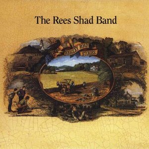 Image for 'The Rees Shad Band'