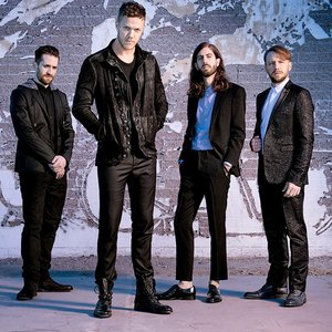 Imagen de 'Imagine Dragons'