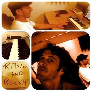 Image for 'Ritmo & Rocky'