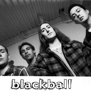 Image for 'Blackball'