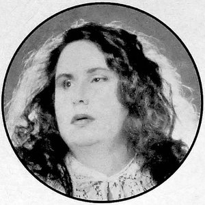 Image for 'Pauline Anna Strom'
