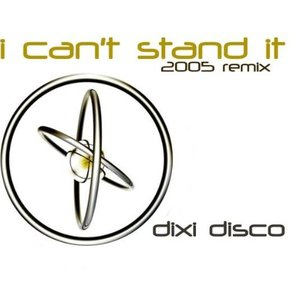 Image for 'Dixi Disco'