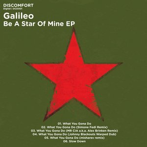 Image for 'Galileo'