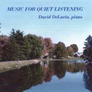 Image for 'David DeLucia'