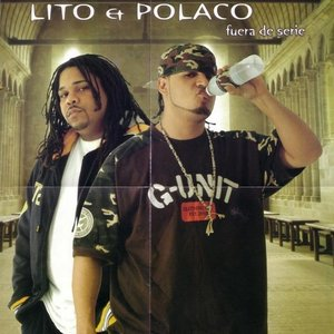 Image for 'Lito & Polaco'