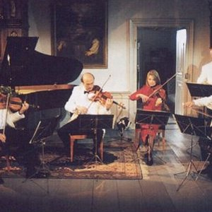 Image for 'Amati Chamber Ensemble'