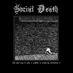 Image for 'social death'