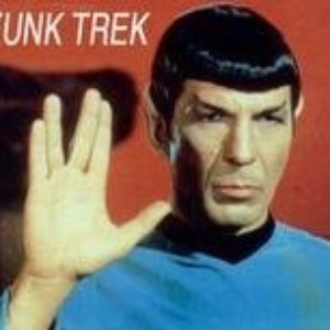 Image for 'Funk Trek'