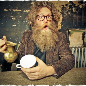 Image for 'Ben Caplan'