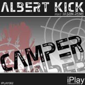 Image for 'Albert Kick'