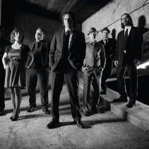 Image for 'Scott Lucas & the Married Men'