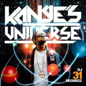 Image for 'DJ 31 Degreez & Kanye West'